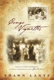 Congo Vignettes book cover